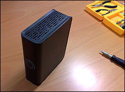 WD500GB